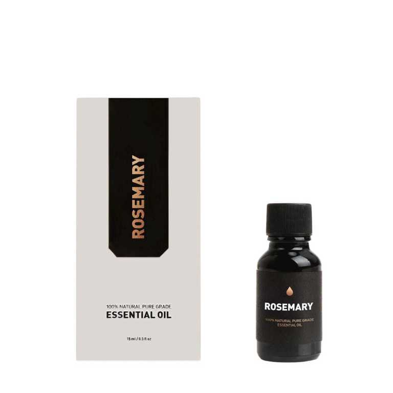 Way of Will 100% Natural Pure Grade Essential Oil Rosemary Product Image