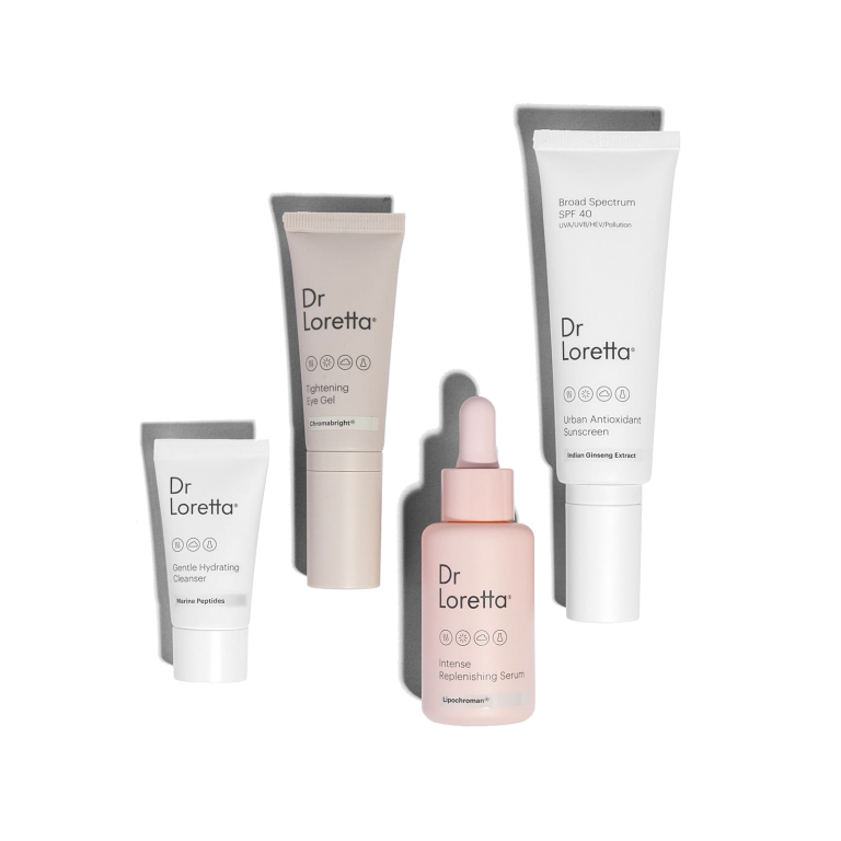 Dr Loretta The Essentials Kit Product Image