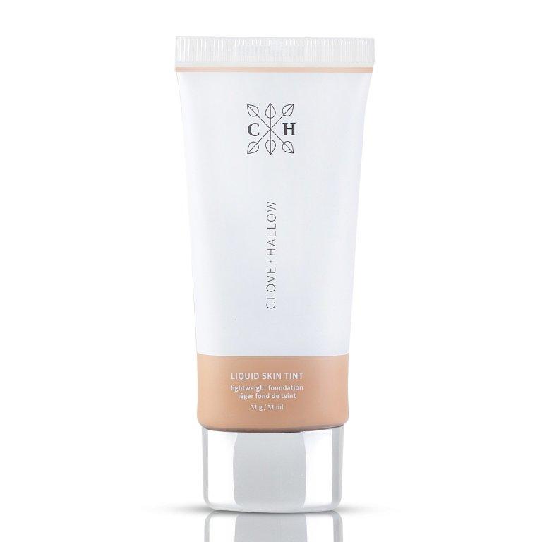 Clove + Hallow Liquid Skin Tint 06 Product Image