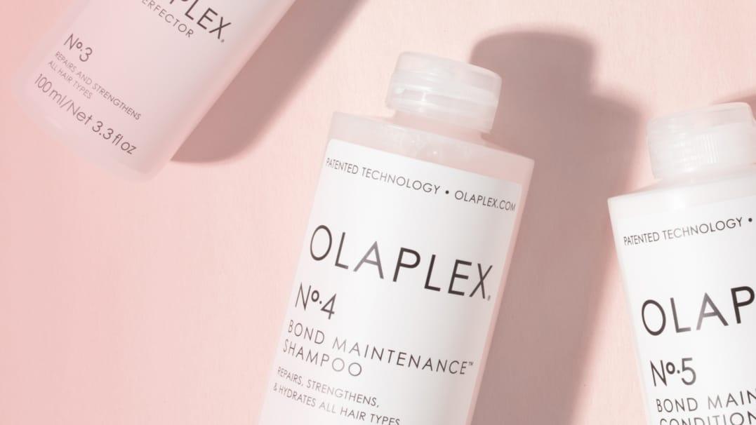 Olaplex Brand Image
