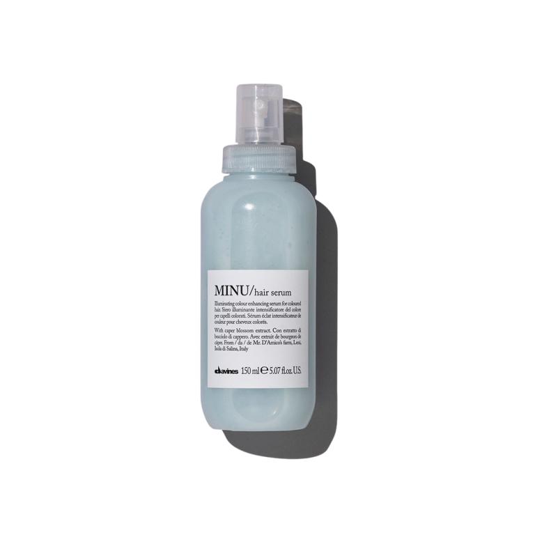 Davines MINU Hair Serum  Product Image