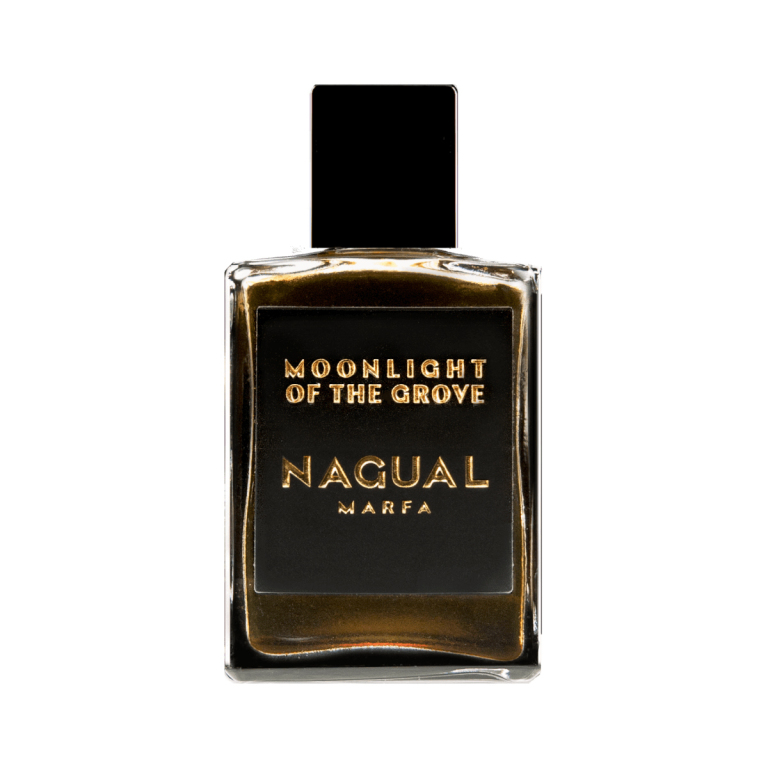 Nagual Perfume Oil Moonlight of the Grove Product Image