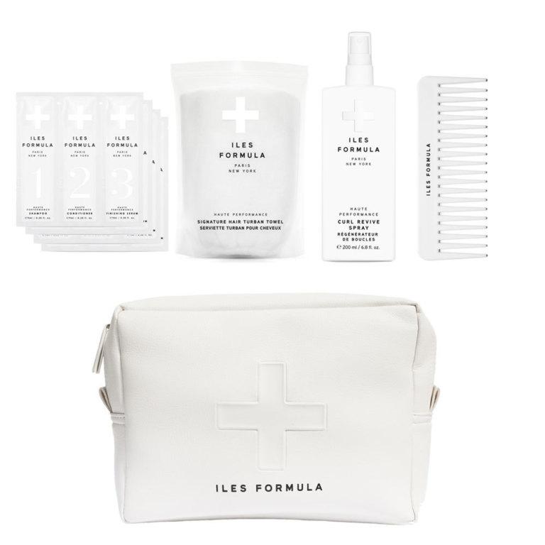 Iles Formula Curl Revive Pack  Product Image
