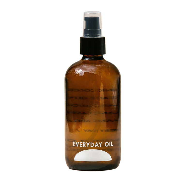 Everyday Oil Unscented 8 oz Product Image