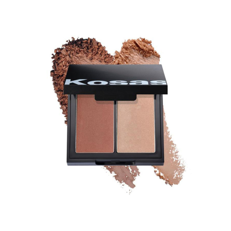 Kosas Blush Powder  Contrachroma High Intensity Product Image