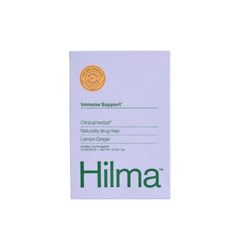 Hilma Immune Support Full Size Product Image