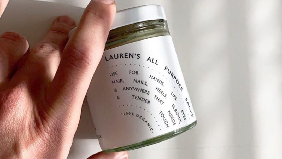 Lauren's All Purpose Brand Image