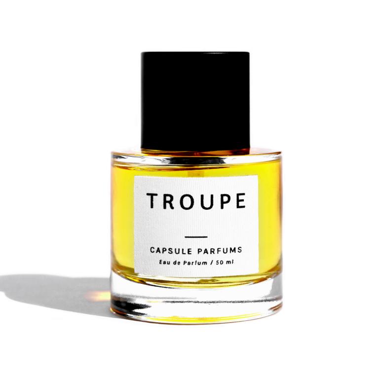 Capsule Parfums Eau de Parfum Troupe Product Image