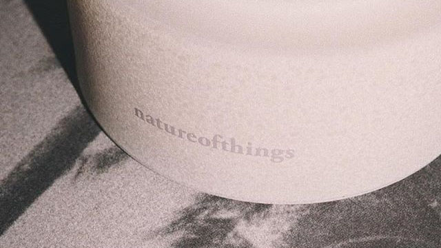 Nature of Things Brand Image