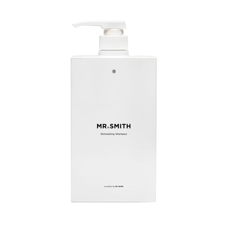 Mr. Smith Stimulating Shampoo Liter Product Image