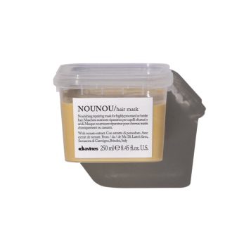 Davines NOUNOU Hair Mask 250 ml Product Image