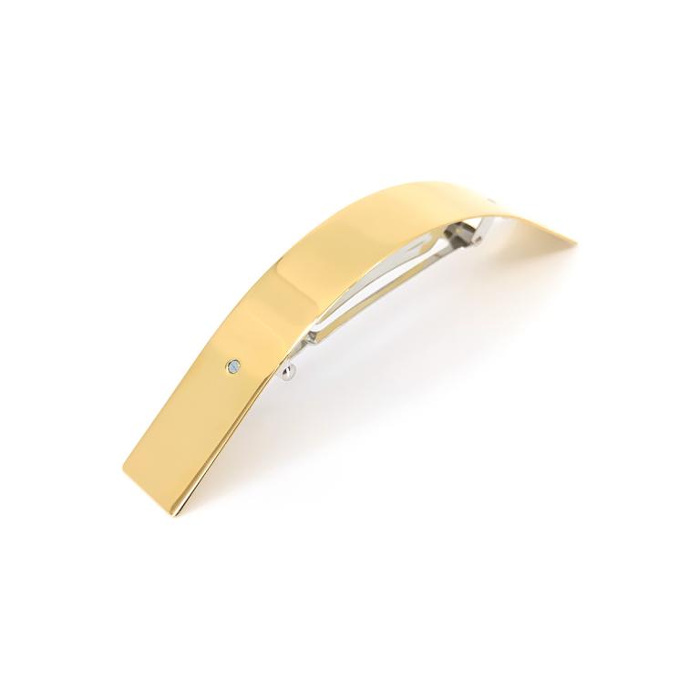 Sylvain le Hen Barrette 077 Gold Product Image