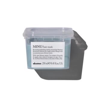 Davines MINU Hair Mask 250 ml Product Image