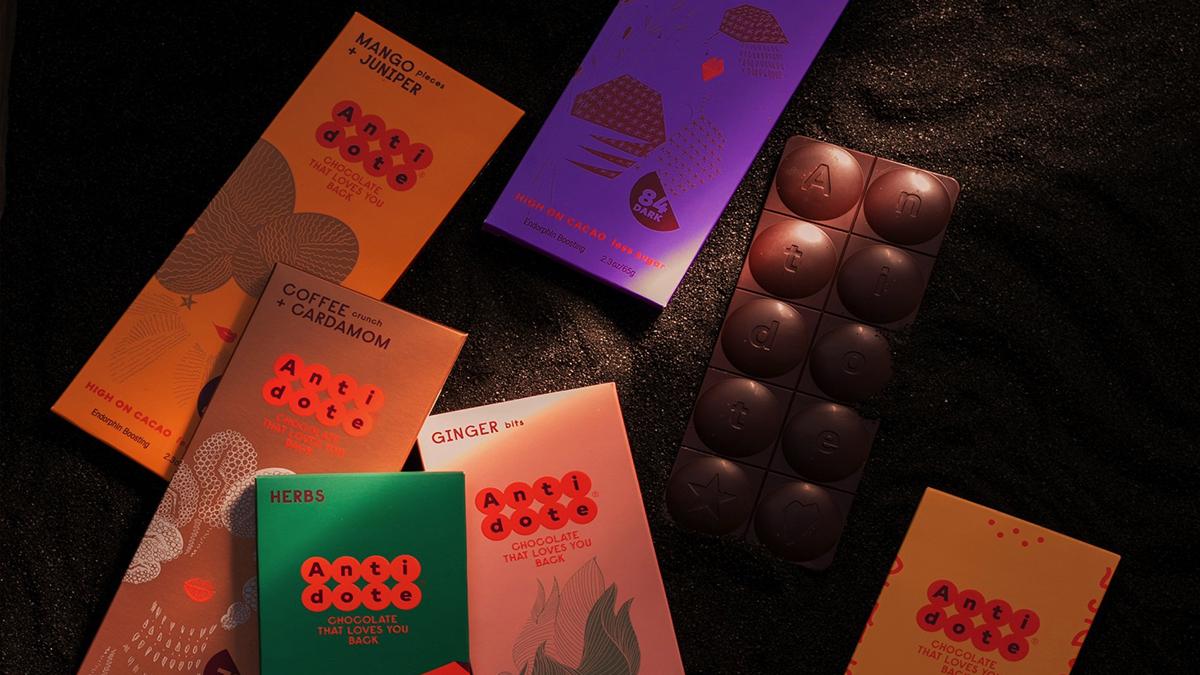 Antidote Brand Image