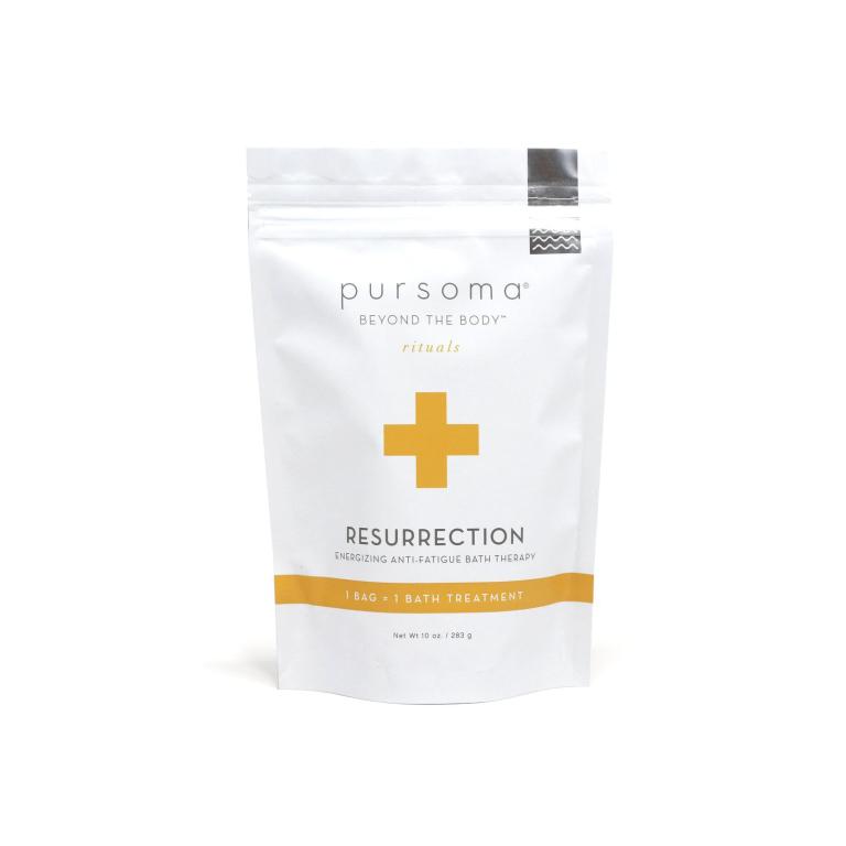 Pursoma Detox Bath Soaks Resurrection Product Image