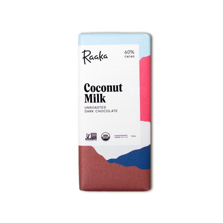 Raaka Coconut Milk  Product Image