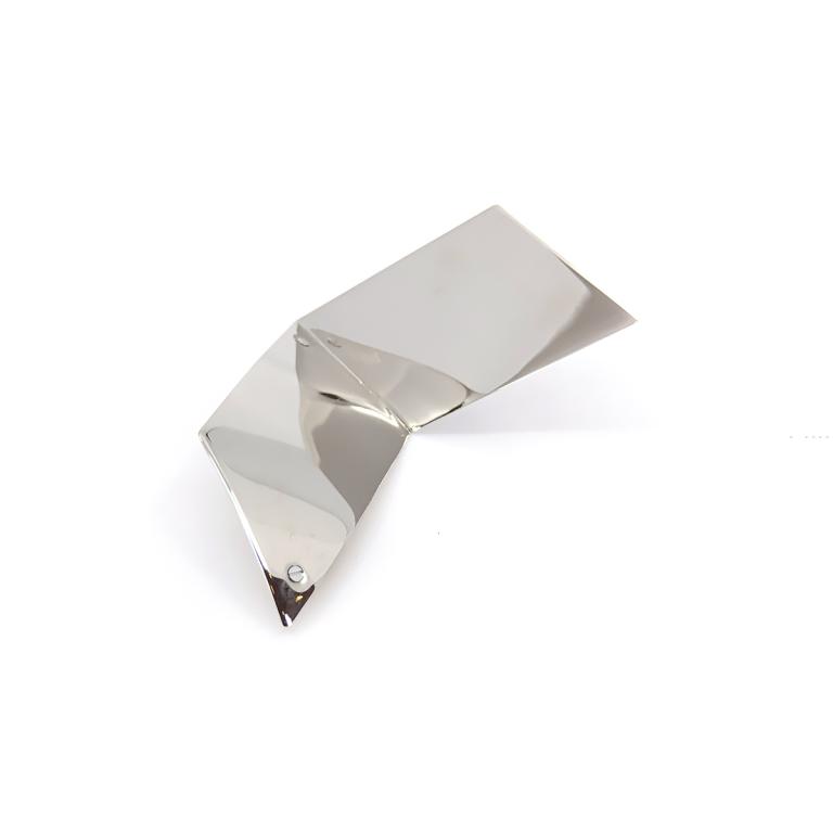 Sylvain le Hen Barrette 064 Silver Product Image