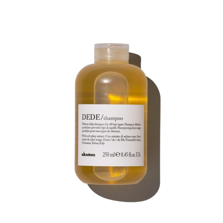Davines DEDE Shampoo  Product Image