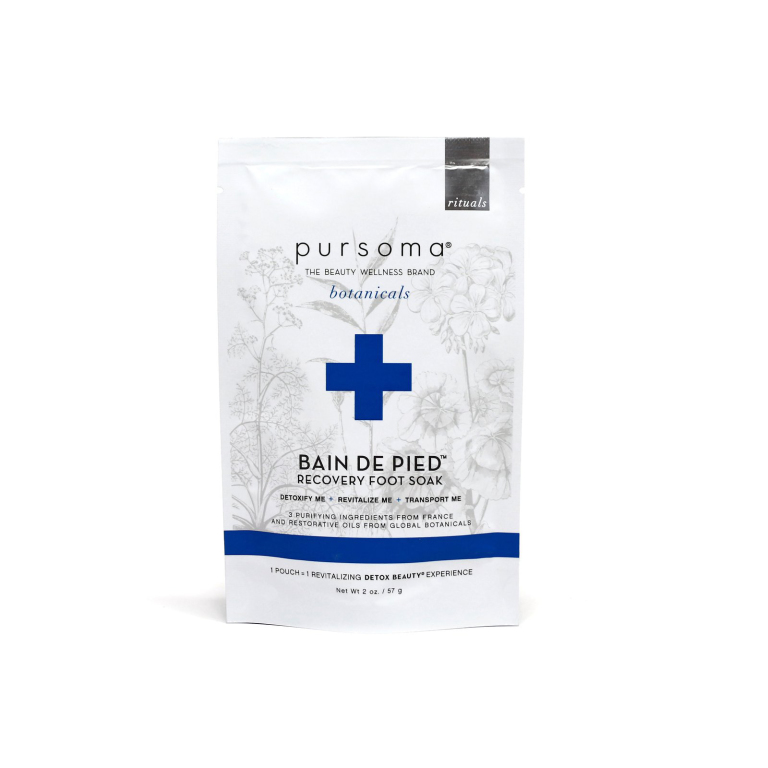 Pursoma Foot Soak Bain de Pied Product Image