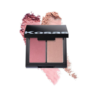 Kosas Blush Powder  Longitude Zero High Intensity Product Image