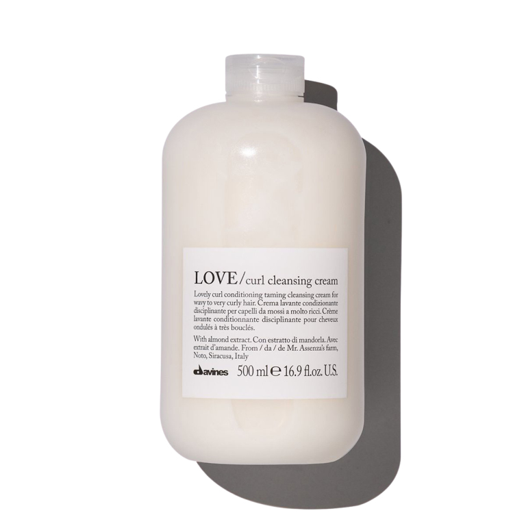 Davines LOVE CURL Cleansing Cream  Product Image
