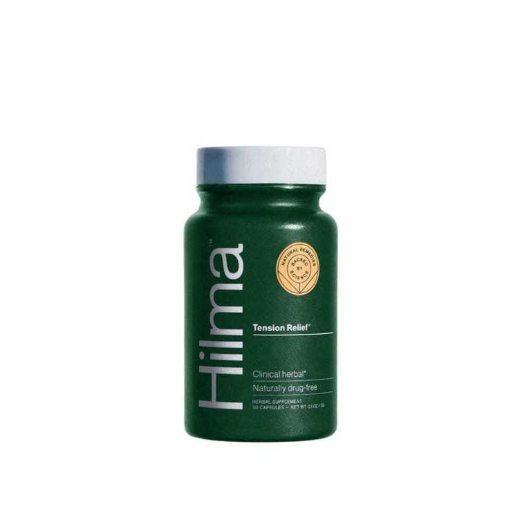 Hilma Tension Relief Full Size Product Image