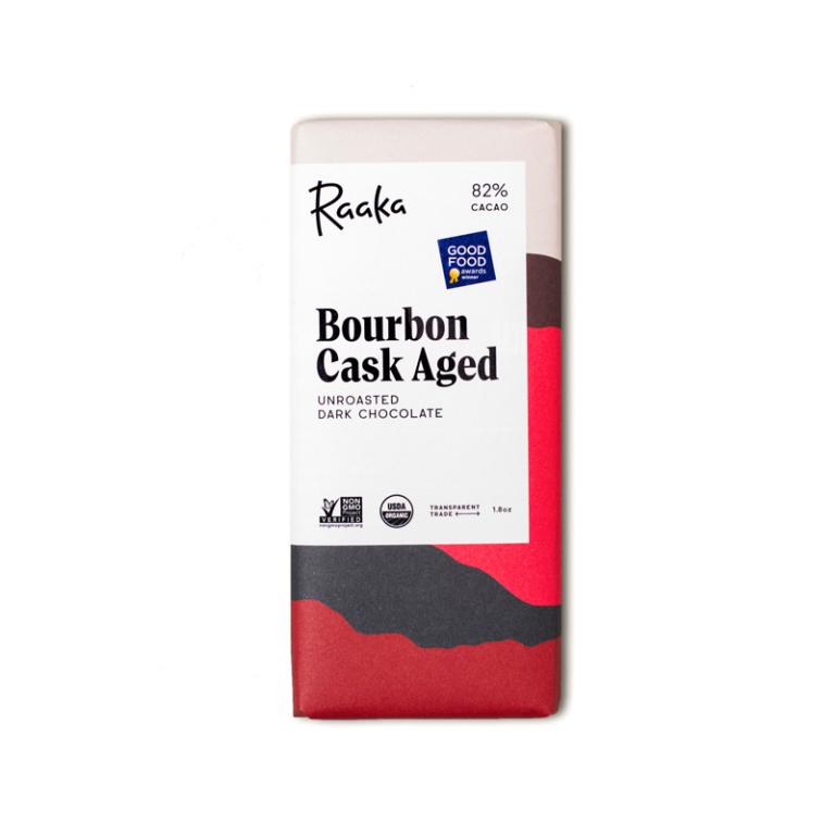 Raaka Bourbon Cask Aged  Product Image