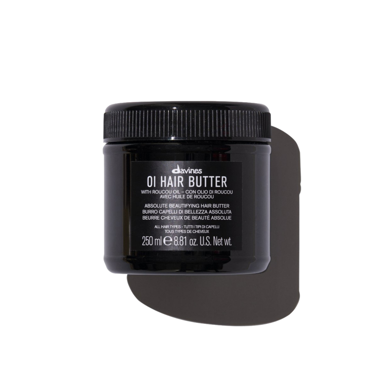 Davines OI Hair Butter 250 ml Product Image