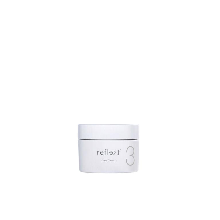 Reflekt 3 Renewing & Hydrating Face Cream  Product Image
