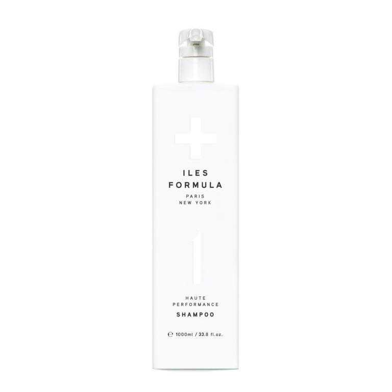 Iles Formula Haute Performance Shampoo Family Size Product Image