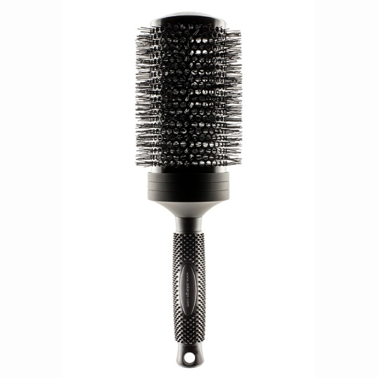 Ergo Ionic Ceramic Round Hair Brush ER65ci - 3 1/2 inch Product Image