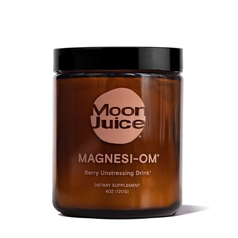 Moon Juice Magnesi-OM  Product Image