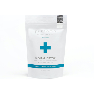 Pursoma Detox Bath Soaks Digital Detox Product Image
