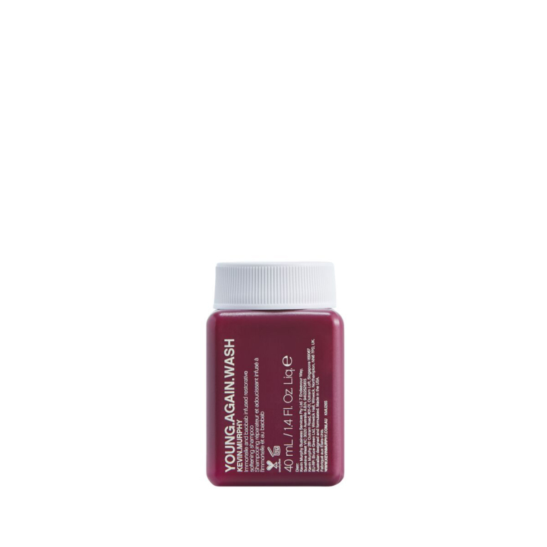 Kevin.Murphy Young.Again.Wash Travel Product Image