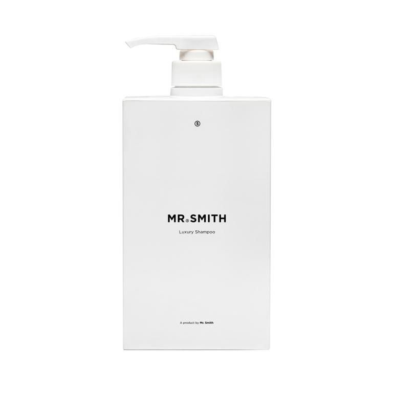 Mr. Smith Luxury Shampoo Liter Product Image