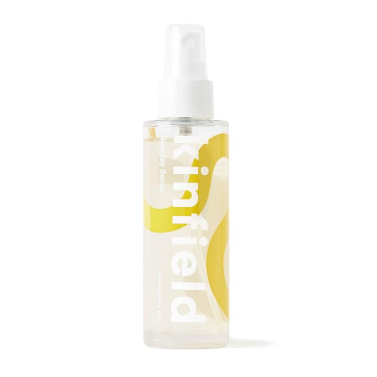 Kinfield Sunday Spray - Cooling Aloe Mist  Product Image