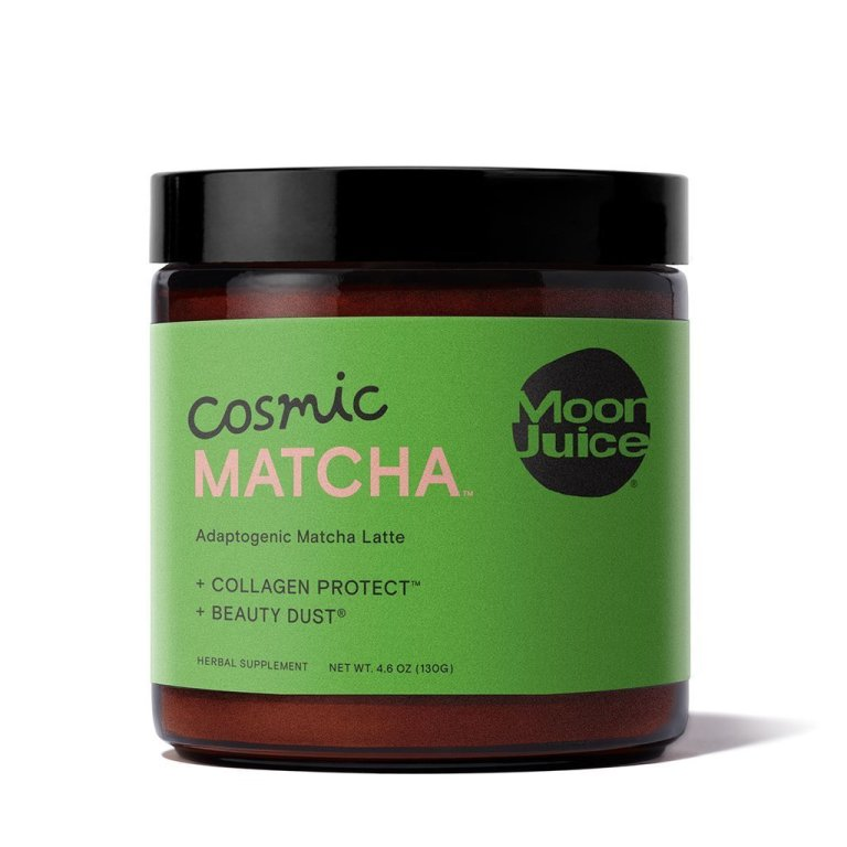 Moon Juice Cosmic Matcha  Product Image