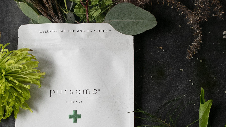 Pursoma Brand Image