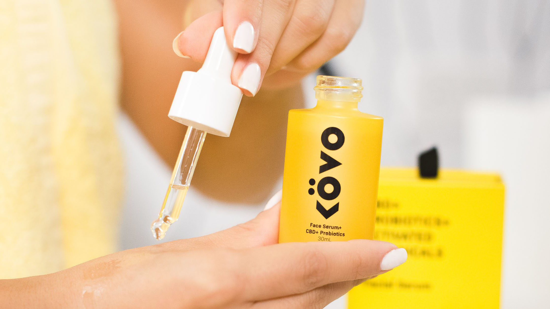 Kovo Brand Image