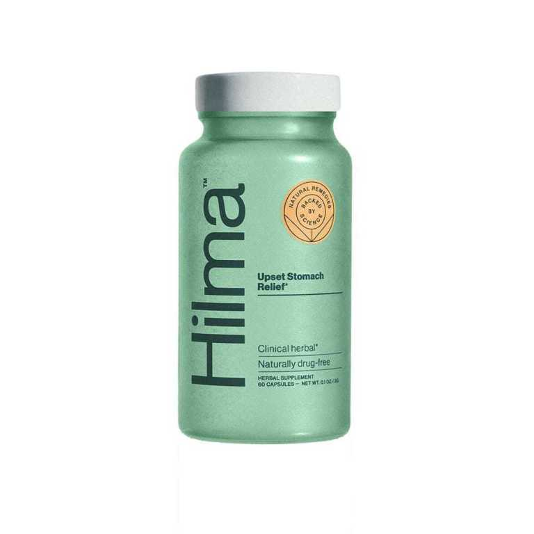 Hilma Upset Stomach Relief Full Size Product Image