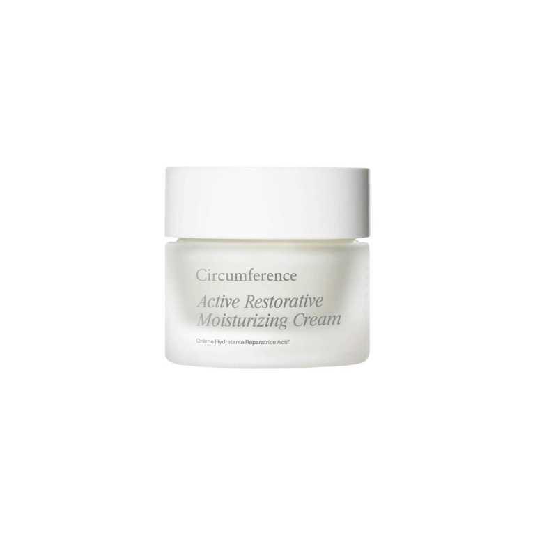 Circumference Active Restorative Moisturizing Cream  Product Image