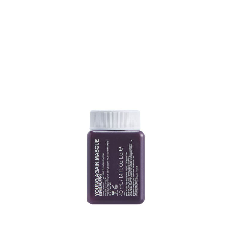 KEVIN.MURPHY YOUNG.AGAIN.MASQUE Travel Product Image