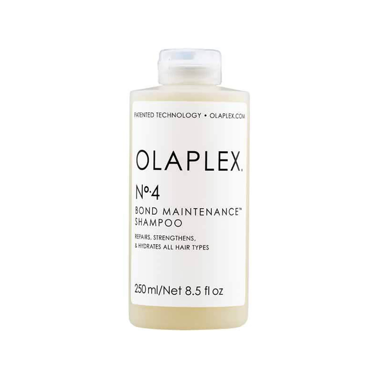 Olaplex No. 4 Bond Maintenance Shampoo 250 ml Product Image