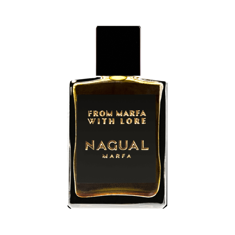 Nagual Perfume Oil From Marfa with Lore Product Image