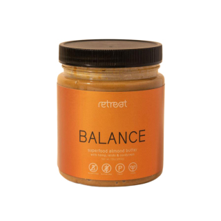 Retreat Foods Superfood Nut Butters Balance Product Image