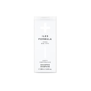 Iles Formula Haute Performance Shampoo  Product Image