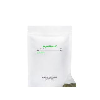 Ingredients Tea Sencha Green Product Image