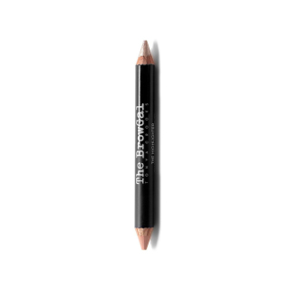 The BrowGal The Highlighter  01 Champagne/Cherub Product Image