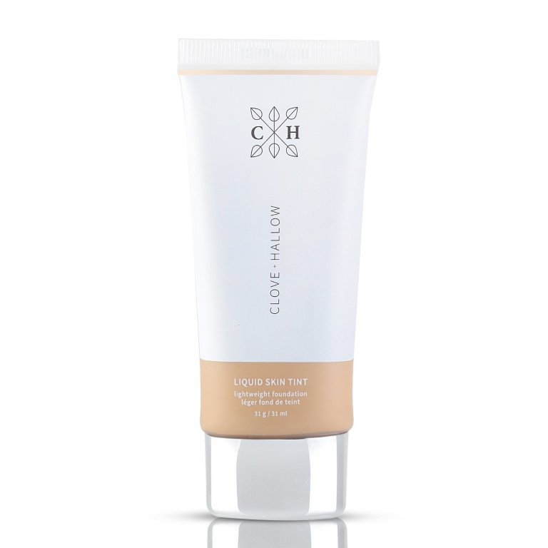 Clove + Hallow Liquid Skin Tint 05 Product Image