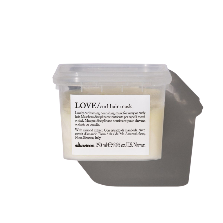 Davines LOVE CURL Mask  Product Image